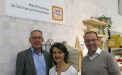Dutch Fair Trade specialists cooperating