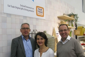 tuyu fair trade 300x200 - Dutch Fair Trade specialists cooperating