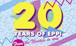 Anniversary: eppi magazine turns 20