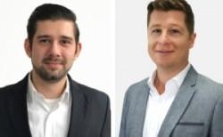 Kalfany Süße Werbung: New managers