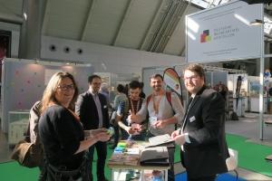 expo 40 2 - Expo 4.0: Plenty of input