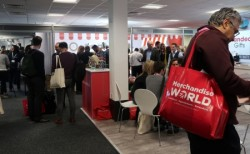 Merchandise World: Total success
