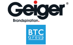 BTC and Geiger merge