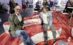 marke|ding| Switzerland: A total success