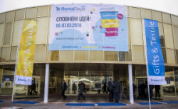 RemaDays Kiev: Product show with added value