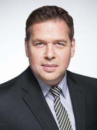 Andre Wehrhahn faber - Faber-Castell: New CFO
