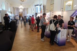 markeding18 wien 2 - marke|ding| Vienna: Well-attended