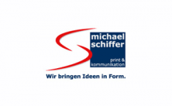 Schiffer printing shop is insolvent
