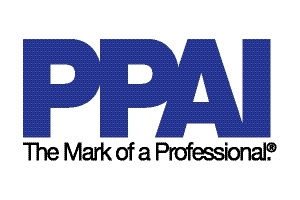 "PPAI logo 2735 - PPAI publishes ""Sales Volume Study"""
