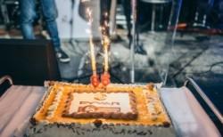 65 years of Fyvar