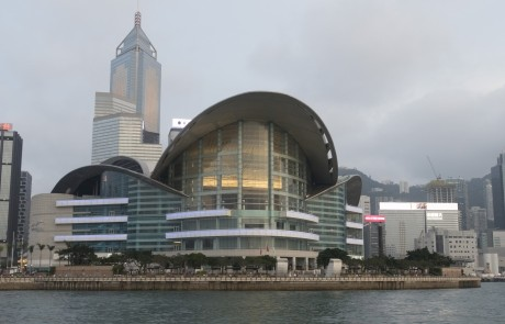 Hong Kong Gifts & Premium Fair: International meeting place