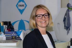 Simone Schmidt fare - Fare: Restructuring of sales