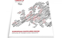 European Suppliers Book: Sixth issue