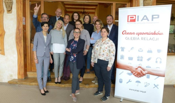 piap neuer vorstand - PIAP: New Executive Board