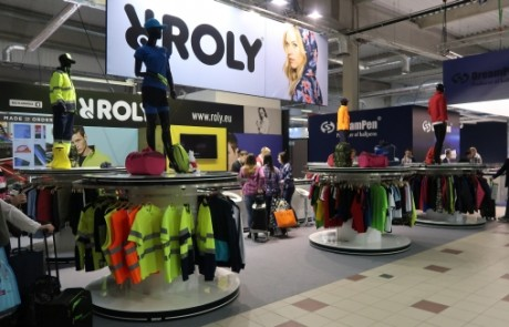 RemaDays Warsaw: New sector for textiles