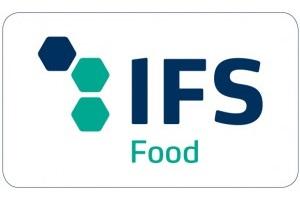 ifs food logo - Kalfany Süße Werbung: IFS certification reawarded
