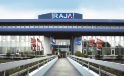 Raja Group: 12% growth in turnover