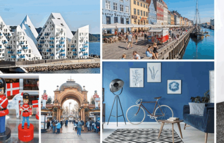 The Danish promotional products market: Relaxed and innovative