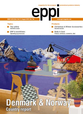 eppi 124 - eppi looks at Denmark and Norway