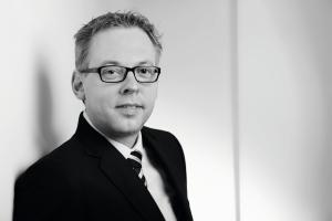 jan dressel interpro - Newcomer at InterPro Brands