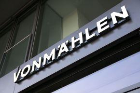 vonmaehlen1 - Launch event: Tradeconthor becomes Vonmählen