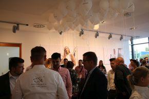 vonmaehlen2 - Launch event: Tradeconthor becomes Vonmählen