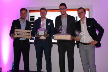 vonmaehlen v - Launch event: Tradeconthor becomes Vonmählen