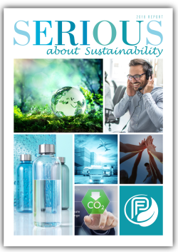 pfconept sustainability - PF Concept: New sustainability report