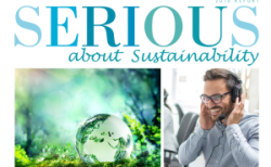 PF Concept: New sustainability report