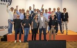 Giving Europe: Partner event in Barcelona