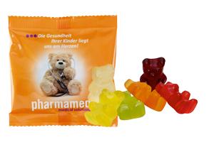 eppi325 psicherheit 5 - Carefree treats