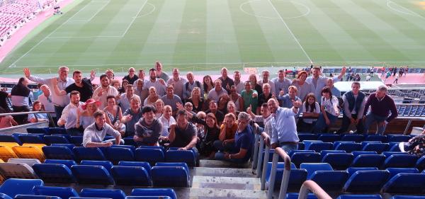 ippag summermeeting 2 - Ippag Summer Meeting: Work-intensive, family-like atmosphere