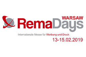 logo RDWde z data - RemaDays Warsaw: New app available