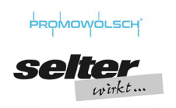 Selter is quitting the promotional products business