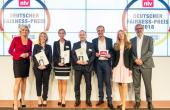 Flyeralarm awarded Fairness Prize