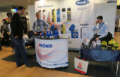 "HSV Merchandising Show: Routine ""Family get-together"""