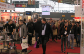 Stuttgart Exhibition Centre takes over Expo 4.0