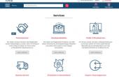 TLN Trade Company: New homepage