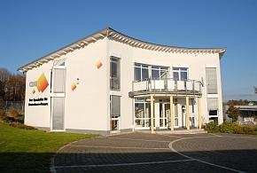 CDH Gebäude 2 - CDH: Company extension