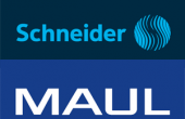 Schneider and Maul found a sales subsidiary in France