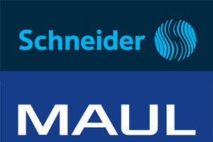 maul schneider - Schneider and Maul found a sales subsidiary in France