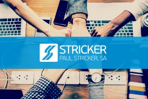 paulstricker reda v - Stricker: Two new Account Managers