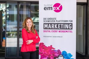 suisseemex - Emex presents new trade show format