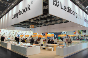 lanybook - Lanybook is supporting its distributors itself again