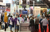 30th Printwear and Promotion Live!: New visitor record