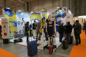 pte 2019 1 - Promotion Trade Exhibition: Positive atmosphere