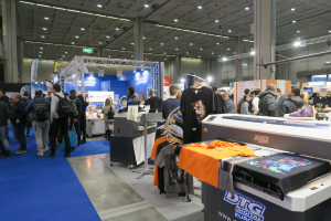 pte 2019 2 - Promotion Trade Exhibition: Positive atmosphere