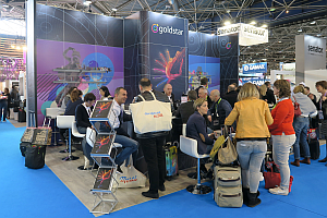 CTCO 2019 08 - CTCO + C!print: Must-attend event in Southern Europe