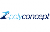 Polyconcept: New CEO