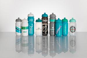 Shiva bottles composition aqua 2018 - Garmin acquires Tacx
